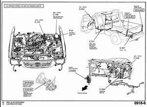 I U0026 39 M Installing A Backup Camera On My 2005 Mazda B2300 And