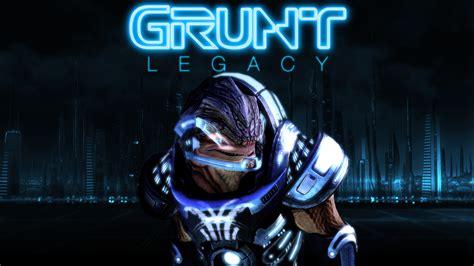 Mass Effect Grunt Quotes Quotesgram