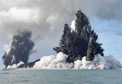30 Incredible Photos Of Volcanic Eruptions «twistedsifter