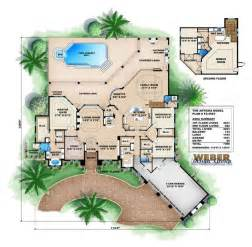 mediterranean floor plans mediterranean house plan artesia house plan weber design for the home