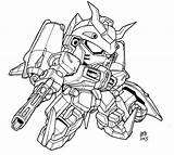 Gundam Sd Coloring Chaos Lineart Colouring Deviantart Wing Sketch Head Drawing Mobile Printable Chibi Suit Astray Kamen Rider Frame Master sketch template