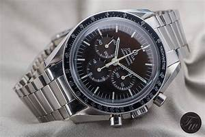 Omega Speedmaster Professional 145.022 Buyer's Guide Part 2