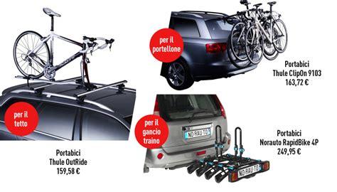 porta bici per auto portabici per auto come scegliere quello giusto