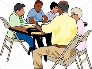 Bible Study Clipart, Bible Study Images - Sharefaith