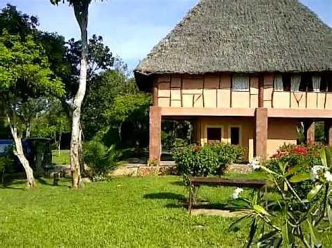 Cottages Kenya by Kenya Diani Cottages In Mombasa South Coast