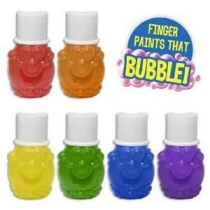 finger paint bath soap abc zone 5 26 daily deal mr