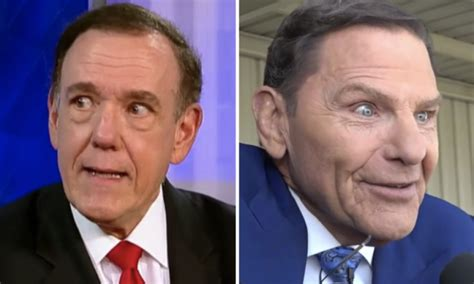 christian publisher kenneth copeland   private jet