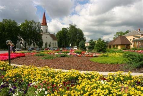 Smiltenes pilsētas svētki :: Ziemellatvija.lv