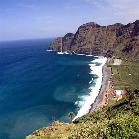 best of canary islands ten top beaches in the canary islands