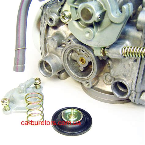 Keihin Carburetors Part Number Wiring Diagram Schematics
