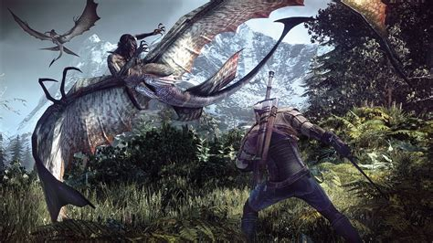 Fast Travel Using Boats Witcher 3 by In The Open World Of The Witcher 3 Hunt Gamespot