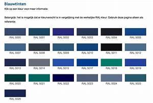 Kleurenkaart versamagic