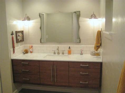 bathroom design modern bathroom sink single vanities