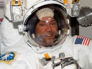 Astronaut Micheal Foreman EVA STS-123 STS-129 ISS ...