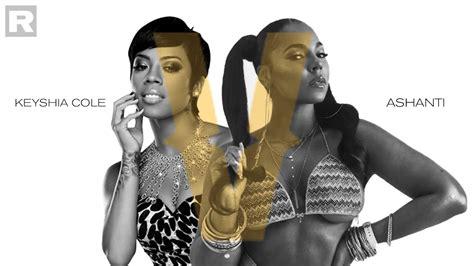 REPLAY: Ashanti vs. Keyshia Cole 'VERZUZ' Battle | HWING