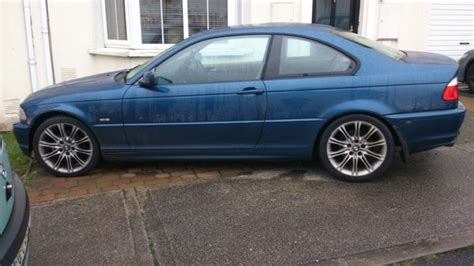 2000 Bmw 3 Series Coupe For Sale In Portlaoise, Laois From