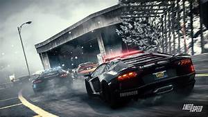 Full HD Wallpaper Need For Speed Lamborghini Aventador