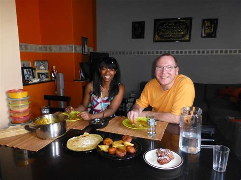 Gard's Travel Blog » Blog Archive » Cooking Class With