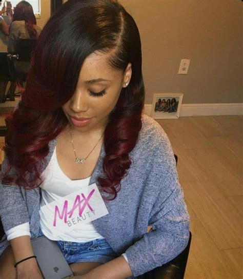 hair sew ins styles 1000 ideas about sew in hairstyles on 1785