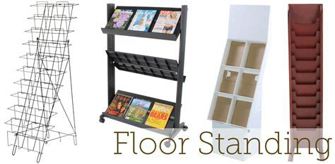 Magazine Rack Shop   Wholesale Stands & Displays for Sale