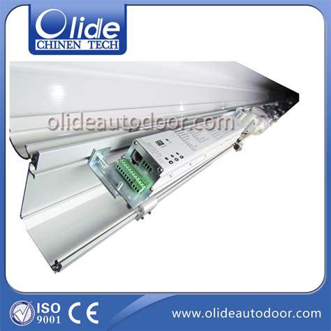 automatic sliding door opener electric sliding door opener