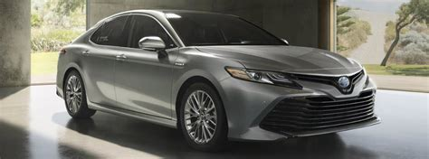 2019 all toyota camry 2019 toyota camry maximum speed and 0 60 times