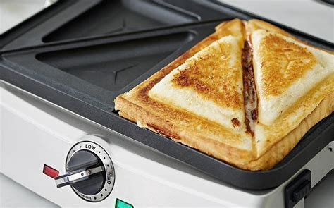 Best Sandwich Toaster by The Best Sandwich Toasters