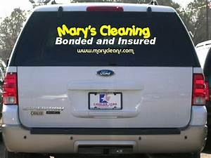 streetglo free web advertising and promotion With vehicle window lettering