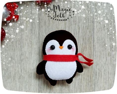penguin christmas decorations madinbelgrade