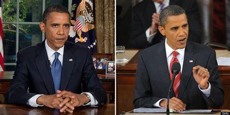 obama hair color obama hair dye did the president darken his coif photos