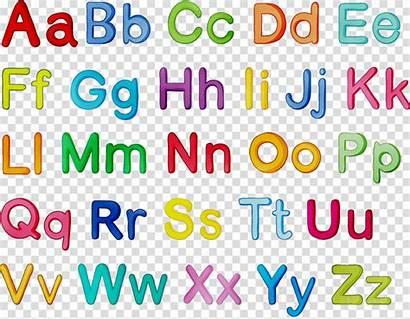 Alphabet Letters Letter English Clipart Alphabets Transparent