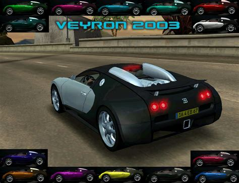 Nfs hot pursuit 2010 highway battle bugatti veyron 16.4 super sport ( 4:29,54). Need For Speed Hot Pursuit 2 Cars by Bugatti | NFSCars
