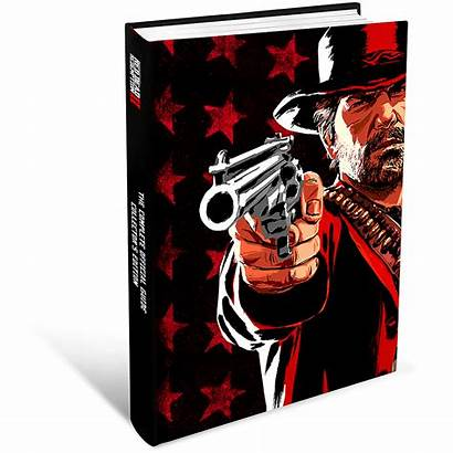 Redemption Dead Guide Strategy Collectors Edition