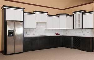 white painted kitchen cabinets car interior design With kitchen colors with white cabinets with semi truck stickers