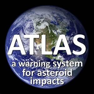 ATLAS - ATLAS Update #4 - 2012 SEP 30