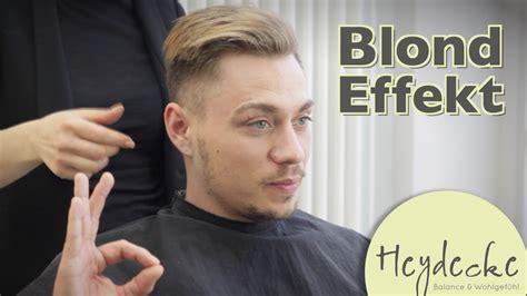 haare blond färben mann summer hairstyling highlights str 228 hnchen f 252 r m 228 nner trend 2016