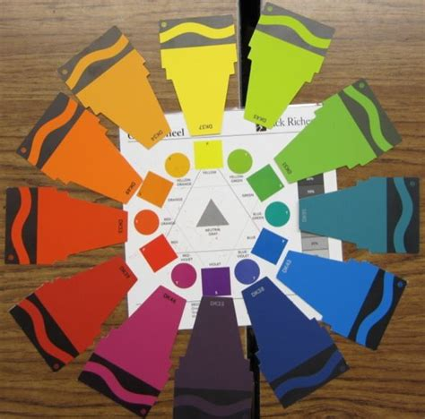 107 best images about color theory on see best ideas about warm activities and
