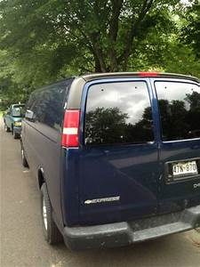 Sell Used 2004 Chevrolet Express 3500 Base Extended Cargo