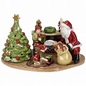Villeroy Und Boch Weihnachten Sale : villeroy and boch christmas santa and helper villeroy und weihnachten ~ A.2002-acura-tl-radio.info Haus und Dekorationen