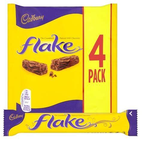cadbury crunchie 4 x 26 1 g riegel 104 4g vorteilspackung obirah
