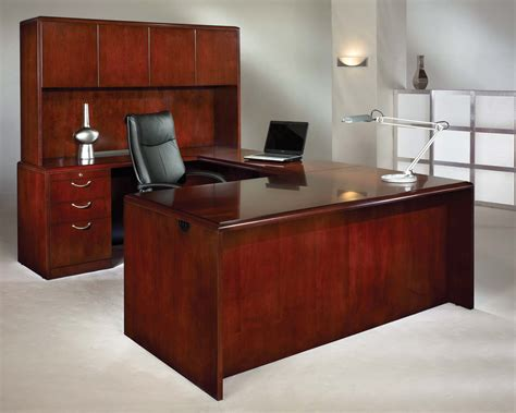 traditional contemporary home office furniture  wood