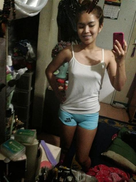 Teen Tits Pictures Yummy Pinay Teen