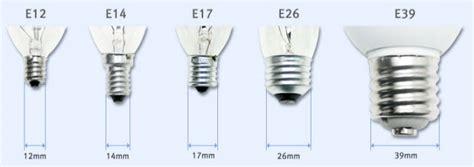 standard light socket size 28 images light fittings