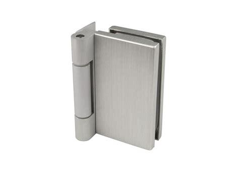 deur scharnier beslag stompe deur scharnier alu of rvs gehard glazen