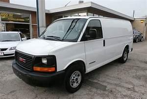 2004 Gmc Savana 2500 Cargo Van  Chevrolet Express   55k Miles