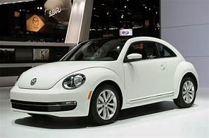 2013 Beetle TDI debuts as Volkswagen's sportiest diesel