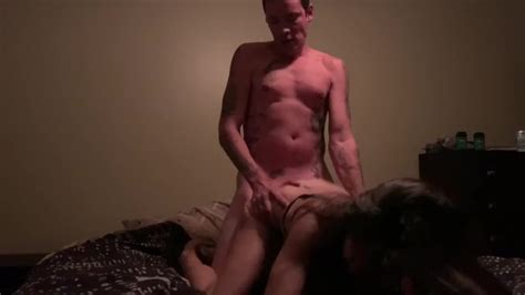 Real Amateur Couple Having Real Passionate Sex