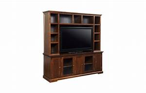 Stanford Collection Solid Wood TV Stands And ET Centres