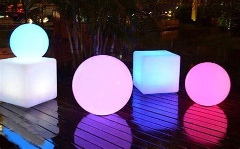 led light loftek ball rechargeable stuff lights cool nerd much