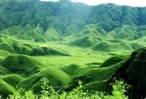 Manipur Dzuko Valley